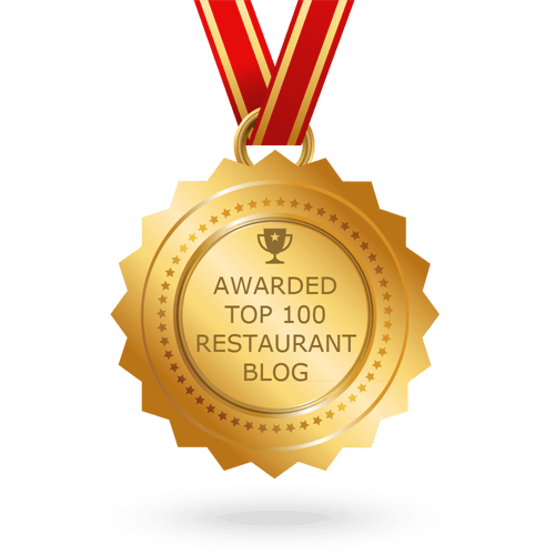 Buzzspot Top 100 Restaurant Blogs
