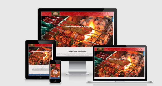 How to Design a Website for a Restaurant