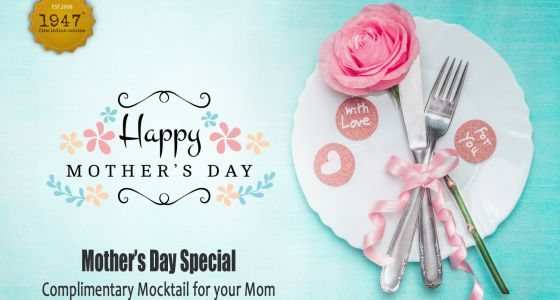 Creatives for Mother's Day