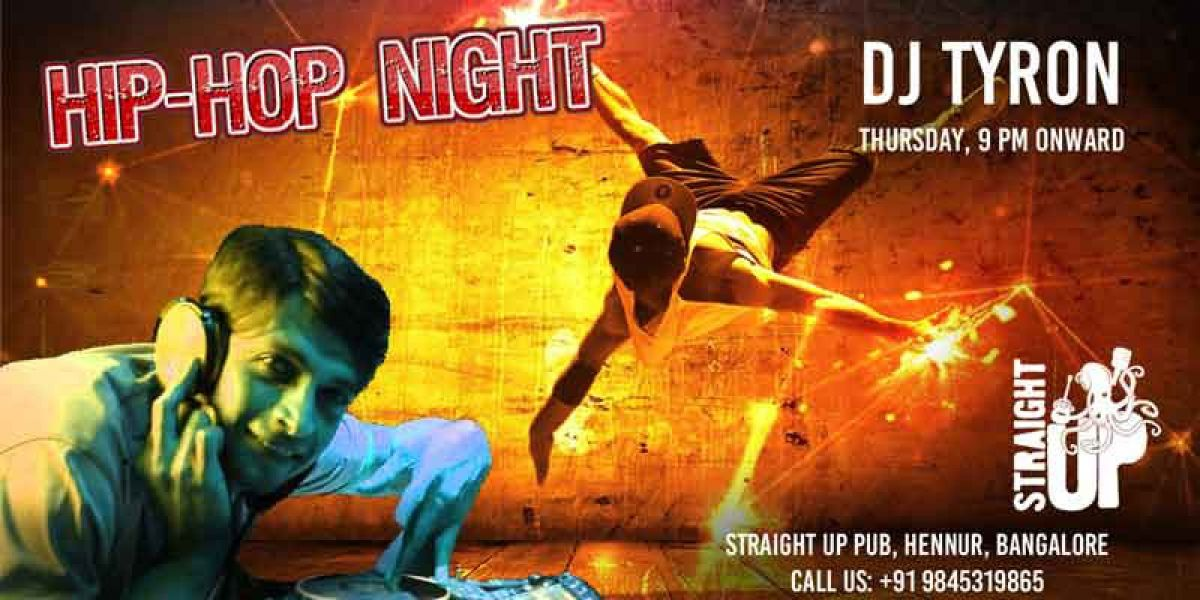 Events artwork for Straight Up Pub Image 1