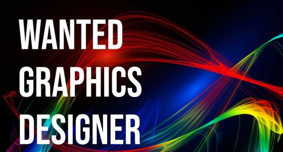 Graphics Designer