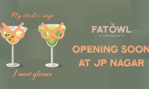 Launch of Fat Owl Gastro Pub Image 1