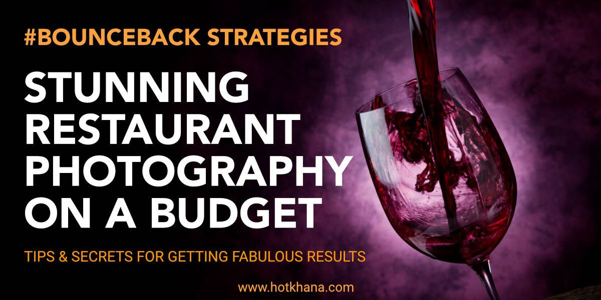 Tips for Restaurant Food Photography Image 1
