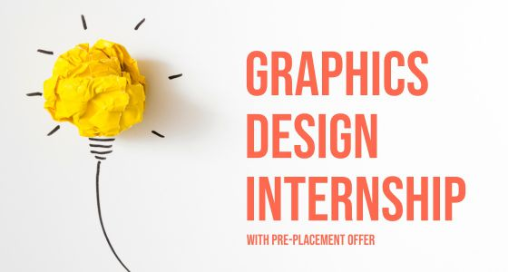 Graphics Designer Internship