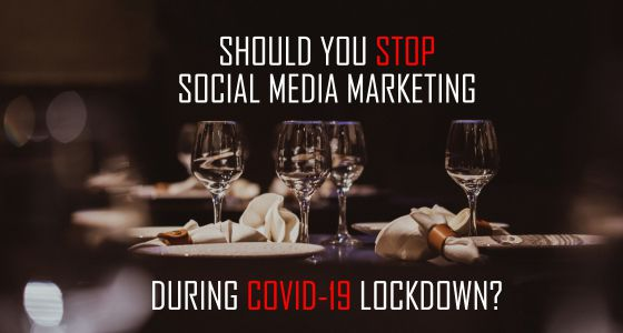 Investing in Social Media Marketing During Covid-19
