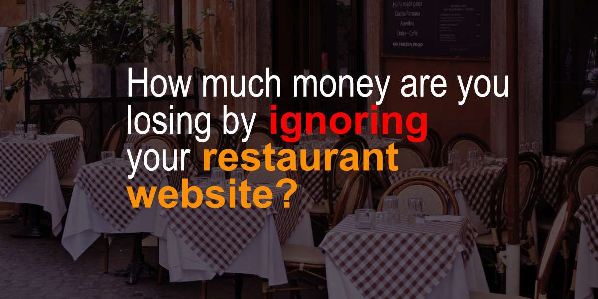 6 Website Tips to Increase Your Restaurant Profits Image 1